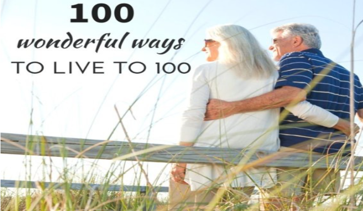 100 ways to live a better life pdf